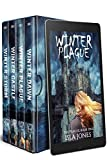 The Plague Box Set, Complete Series (English Edition)