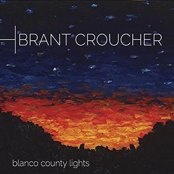 Blanco County Lights