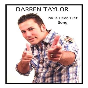 Paula Deen Diet Song