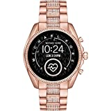 Michael Kors Access Bradshaw Gen 5 Display Smartwatch MKT5089