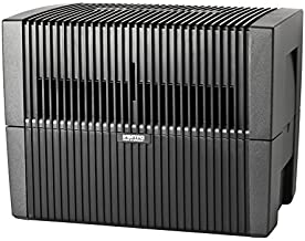 Venta LW45 Airwasher 2-in-1 Humidifier and Air Purifier, 800 Square Feet, Black