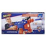 Nerf Elite Hyperfire et Flechettes Nerf Elite