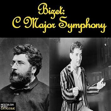 Bizet: C Major Symphony
