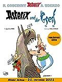 Asterix 39: Asterix und der Greif (Asterix HC, 39)