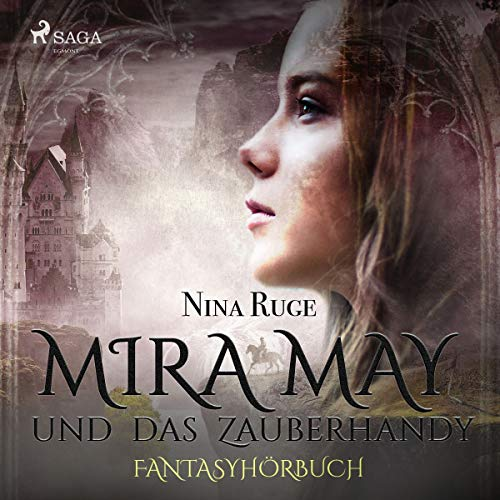Mira May und das Zauberhandy Titelbild