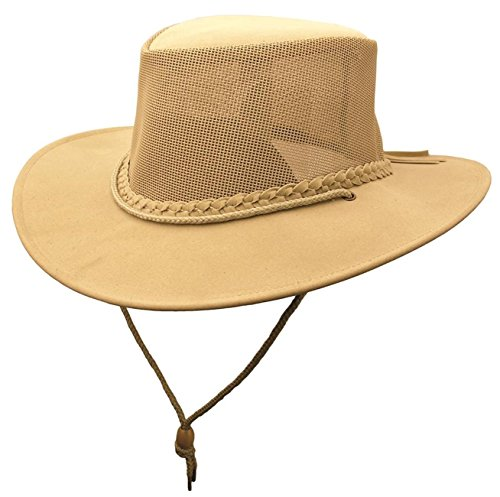 Kakadu Classic Summer Hat Soaka Breeze