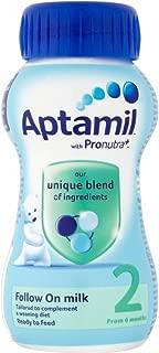 Aptamil Follow on Milk 6mth+ Stage 3 (200ml)