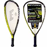 E-Force Breakout Racquetball Racquet Grip Size: 3 5/8'