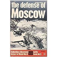 zkpzk ソビエト連邦モスクワ防衛戦争第二次世界大戦ポスターヴィンテージレトロポスターキャンバス絵画アートワークポスターホームギフト装飾-50X70Cmx1フレームなし
