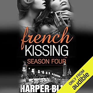 French Kissing, Season 4                   Auteur(s):                                                                                                                                 Harper Bliss                               Narrateur(s):                                                                                                                                 Abby Craden                      Durée: 8 h et 7 min     Pas de évaluations     Au global 0,0