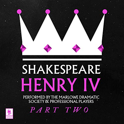 Henry IV, Pt.2 cover art