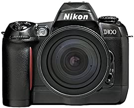 $299 » Nikon D100 DSLR Camera (Discontinued by Manufacturer) (Renewed)