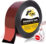 Best Magnetic Tapes - Flexible Magnetic Tape - Wide 1.5 Inch x Review