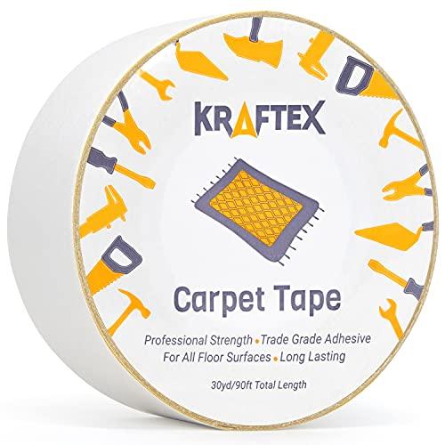 Kraftex -  Teppichklebeband -
