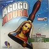 Agogo Adura