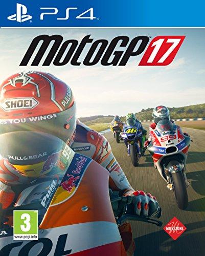 MotoGP 17 - PlayStation 4