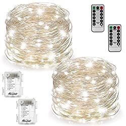 2 Set Fairy Lights