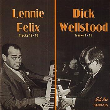 Lennie Felix / Dick Wellstood