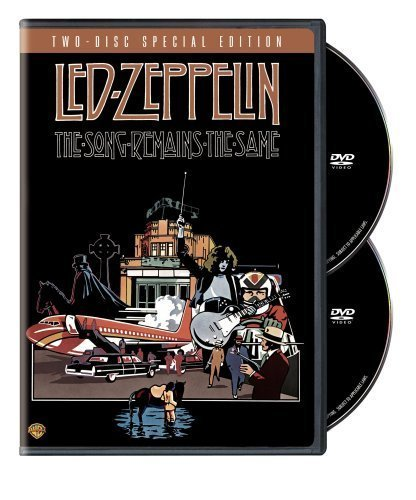 Led Zeppelin: The Song Remains the Same (Two-Disc Special Edition) by Warner Home Video by Joe Massot Peter Clifton