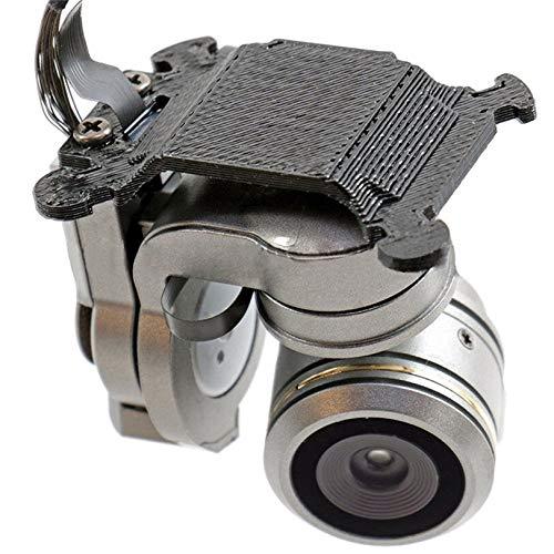 CHENJUAN Reemplazo 3D Impreso cardán Placa/Montaje for dji Mavic Pro Jul7 Profesional Precio de fábrica Piezas de Repuesto (Bundle : Bundle 1)