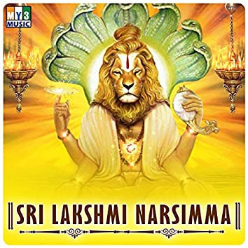 Sri Lakshmi Narsimma