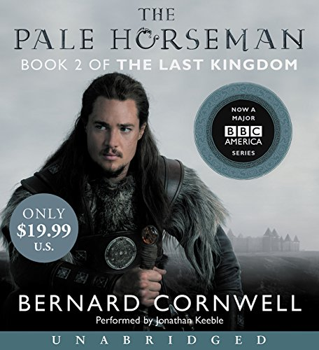 The Pale Horseman Low Price CD