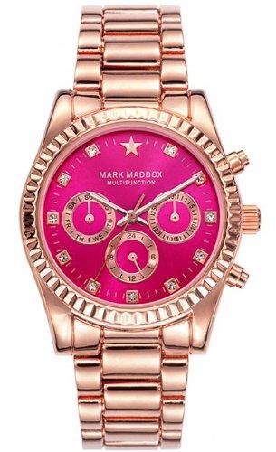 'Reloj Mark Maddox mm3028–77Mujer multifunciãn