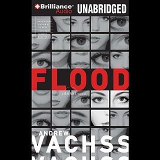 Flood audiobook cover art