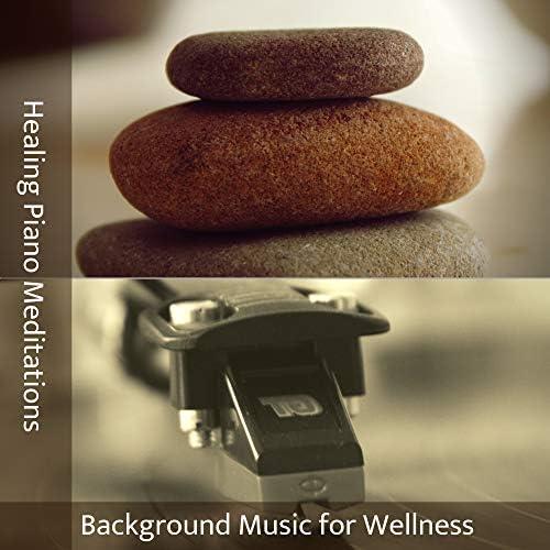 Healing Piano Meditations