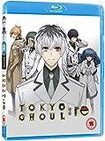 Tokyo Ghoul:re Part 1 - Standard [Blu-ray] [Reino Unido]