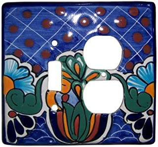 Best mexican tile switch plate covers Reviews