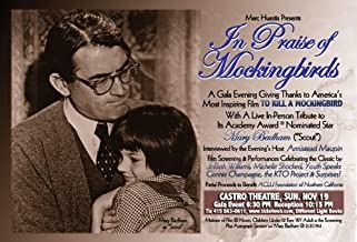 TO KILL A MOCKINGBIRD Gala Tribute w/ Mary Badham (