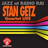 Jazz At Radio Rai: Stan Getz Quartet Live (Via Asiago 10)