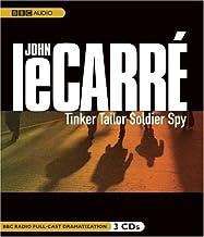 Tinker, Tailor, Soldier, Spy (BBC Radio Full-Cast Dramatization)