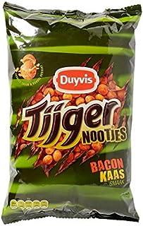 Duyvis - Tijgernootjes Bacon Kaas - 1kg