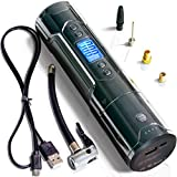 Osmose One - Portable Air Pump Mini Wireless Electric Compressor USB Fast Rechargeable