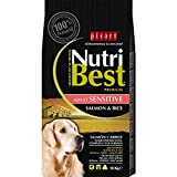 Nutribest Dog Adult Sensiti 15K 15000 g