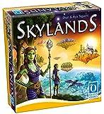 Queen Games Skylands Board Game