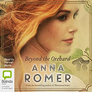 Beyond the Orchard audiobook cover art