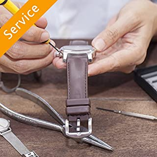 Watch Repair - In Store - Battery Replacement