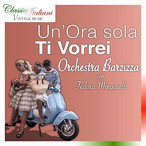 Fedora Mingarelli & Orchestra Barzizza