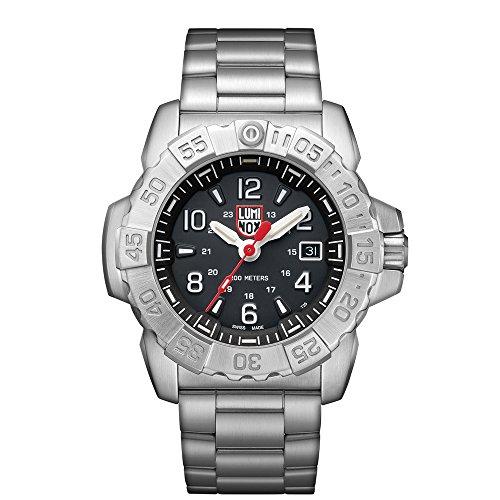 Luminox Herren-Armbanduhr XS.3252
