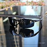 Sonnenbrillen Test