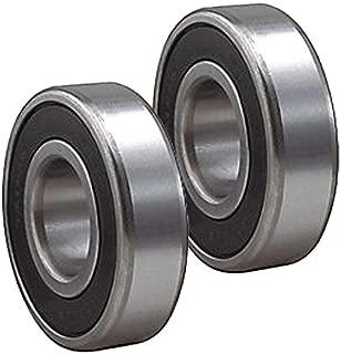 Ridgid Ryobi Saw (2 Pack) Replacement 608 Ball Bearing # 671498001-2pk