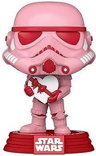 Funko Pop! Star Wars: San Valentín - Trooper con corazón