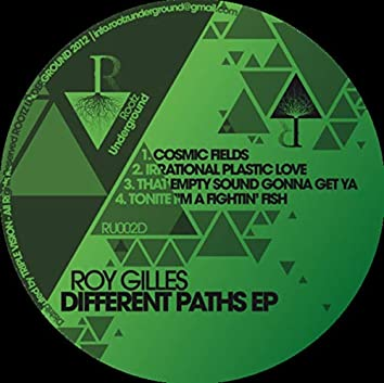 Different Paths EP