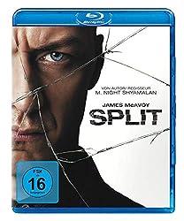 Psychothriller Split