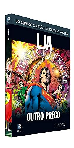 Dc Graphic Novels Edição 140 - Lja. Outro Prego
