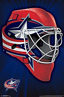 blue jackets posters