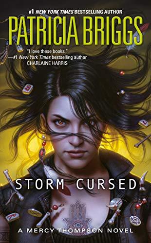 Storm Cursed (A Mercy Thompson Novel, Band 11)